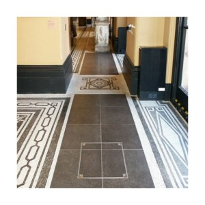 5000 Series - Stainless Steel Floor Access Cover