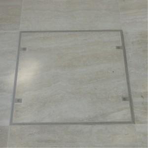 7500 Series - Aluminum Floor Access Cover