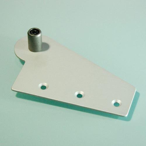 10482 Top Offset Pivot DIN R - PIVOTS - 10482 Top Offset Pivot DIN R