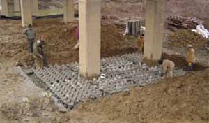 A-Jacks® Interlocking Concrete Jacks