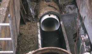 A-2000™ PVC Pipe