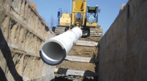 TRUSS PIPE® Double Wall Pipe