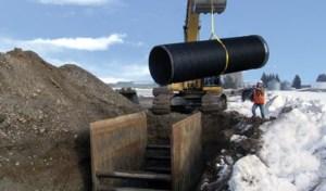 DuroMaxx® Steel Reinforced Polyethylene (SRPE) Pipe
