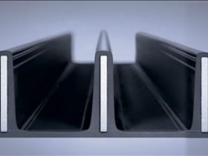 SPR™ PE Steel Reinforced HDPE Pipe