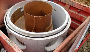 VortSentry® HS Stormwater Treatment