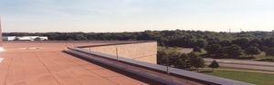 Roof Perimeter Metal Systems