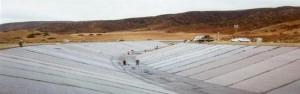 Teranap 431 2M/4M Prefabricated Bituminous Geomembrane