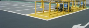 Unreinforced Parking Structure Waterproofing Systems (Terapro VTS )