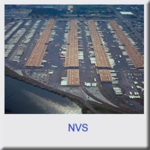 NVS Lightweight Insulating Concrete System