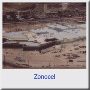 Zonocel Lightweight Insulating Concrete System