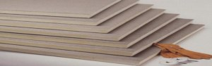 Polyisocyanurate Insulation Panels (Paratherm)