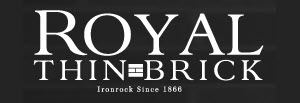 Sweets:Royal Thin Brick by Ironrock