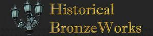 Sweets:Historical Bronze Works