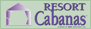Sweets:Resort Cabanas Division of Eide Industries, Inc.