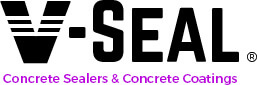 Sweets:V-SEAL Concrete Sealers