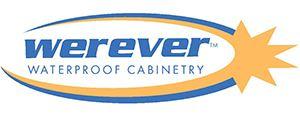 Sweets:Werever Waterproof Cabinetry
