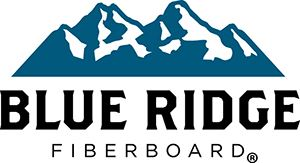Sweets:BLUE RIDGE FIBERBOARD