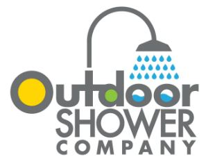 Sweets:Outdoor Shower Company
