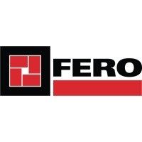 Sweets:FERO Corporation