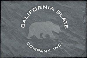 Sweets:California Slate Company, Inc.