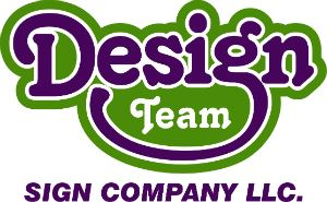 Sweets:Design Team Sign Company
