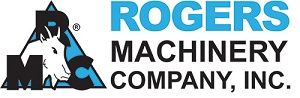 Sweets:Rogers Machinery