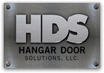 Sweets:Hangar Door Solutions, LLC
