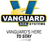 Sweets:Vanguard ADA Systems
