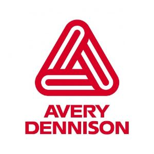 Sweets:Avery Dennison