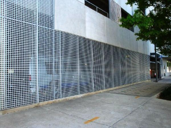 Architectural Security Grilles - Architectural Security Grilles