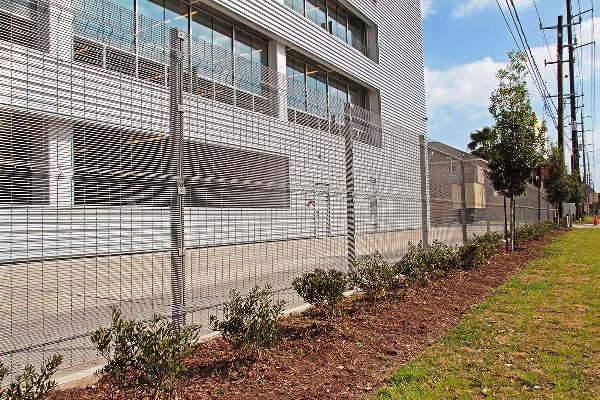 Welded Wire Fence - Welded Wire Fence