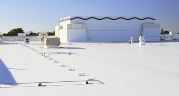 EverGuard® TPO Single-Ply Roofing Systems