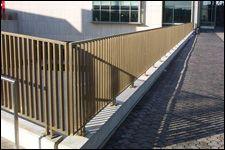 Custom Railings & Fabrications