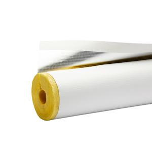 Piping: Low / Medium Temp. Insulation