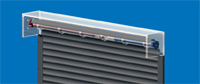 CounterSafe® Rolling Shutters