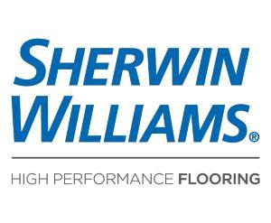 Sweets:Sherwin-Williams High Performance Flooring