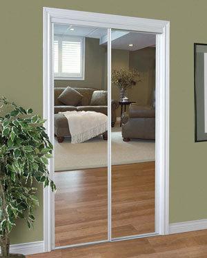 Slimfold Sliding Mirrored Doors & Slimfold Sliding Mirrored Doors u2013 Dunbarton Corporation - Sweets
