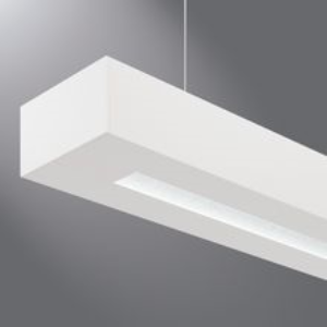 Eaton Lighting Solutions - Suspended Linear Lighting - Element Micro Prismatic Lens & Suspended Linear Lighting - Element Micro Prismatic Lens u2013 Eaton ...