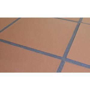 METRO® ESQ Square Edge Unglazed Quarry Tile – Metropolitan Ceramics ...