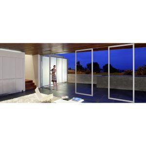 Sliding Glass Walls - HSW60 - Aluminum – NanaWall Systems