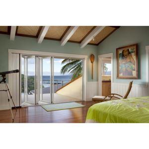 Folding Glass Walls - SL60 - Aluminum – NanaWall Systems