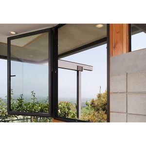 Tilt-Turn Windows – NanaWall Systems, Inc  - Sweets