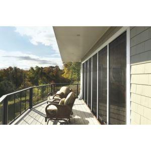 Folding Glass Walls - WA67 - Aluminum Clad – NanaWall