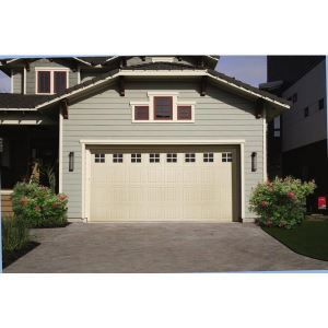 Wind Load Garage Doors   Thermacore® U2013 Overhead Door Corporation   Sweets