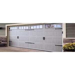 Thermacore Insulated Steel Garage Doors Overhead Door Corporation Sweets