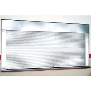 Thermacore® Sectional Steel Doors 592 U2013 Overhead Door Corporation   Sweets
