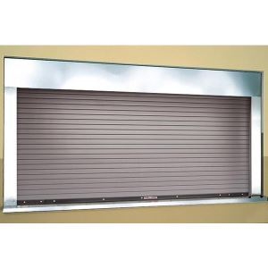 Thermacore® Sectional Steel Doors 593 U2013 Overhead Door Corporation   Sweets