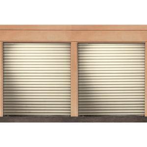 Rolling Steel Service Doors 610 Overhead Door