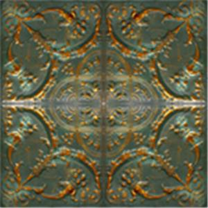 The American Tin Ceiling Co Nail Up Panels