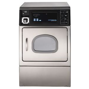 E-Series Dryers - Card- & Coin-Operated Laundry Equipment